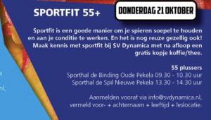 Sportfit 55+